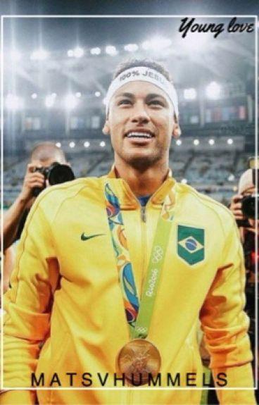 Young love|Neymar Jr.|