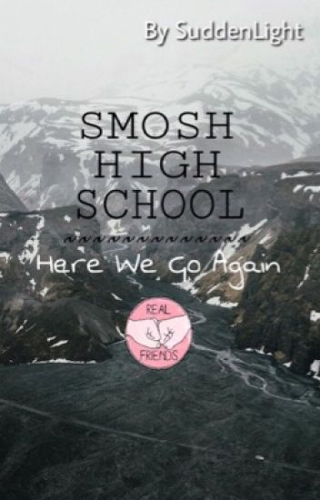 Smosh School | Here Comes High School!