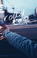roadtrip (DUTCH) by TheMoonStoleIt