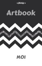 ✘ Artbook ✘ by Kahlanna