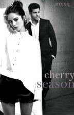 cherry season - ZAWIESZONE by _mxxq_