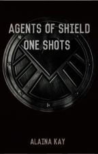 Agents of SHIELD One Shots by AlainaKay6