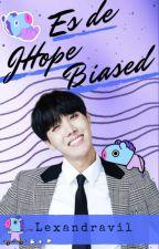 ♣Es De J-Hope biased♣ by Lexandravil