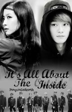 It's All About The Inside by Jongdaesthetics