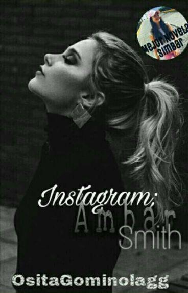 Instagram; Ámbar Smith