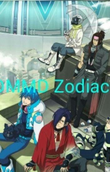 DMMD Zodiaco