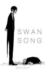 Swan Song • Sebastian Michaelis by highyixing