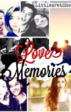 LOVE MEMORIES  by LittlesPetShops