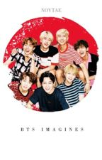 BTS imagine [German]  by byuntaex