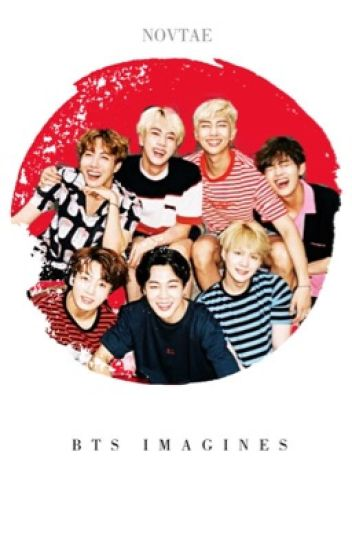BTS imagine [German]