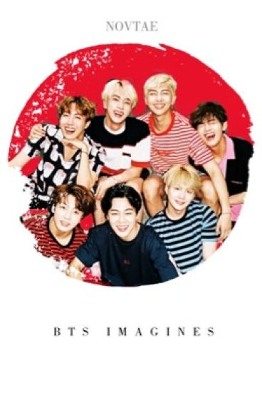 BTS- imagine [German]