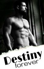 Destiny Forever |Kryzys Pisania | by ShadowRose200