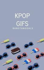 kpop gifs by bangtangoals
