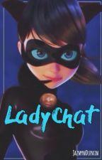 LadyChat ~ Marichat  by JazmynDupain