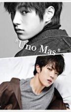 """""""Uno Mas""""(Myungyeol) by Elii138"""