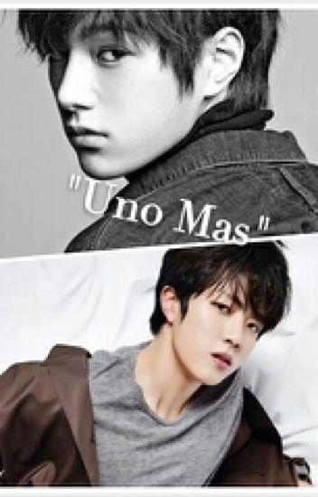 """Uno Mas""(Myungyeol)"