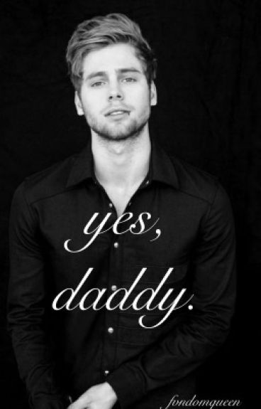 yes, daddy | lrh