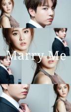 Marry Me  by lee_nayung
