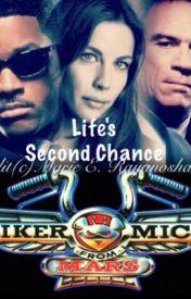 Life's Second Chance by rayanoshana