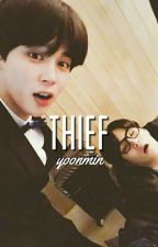 『Thief』; Yoonmin [#Wattys2017] by -cyphr