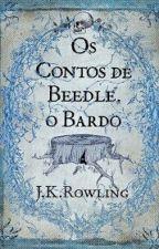 Contos de Beedle, o Bardo by malucaa2002