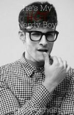 He's My Hot Nerdy Boy(boyxboy) by creepyghost