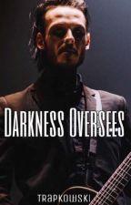 Darkness Oversees   Werewolf! Ryan Sitkowski AU  by TRaPkowski