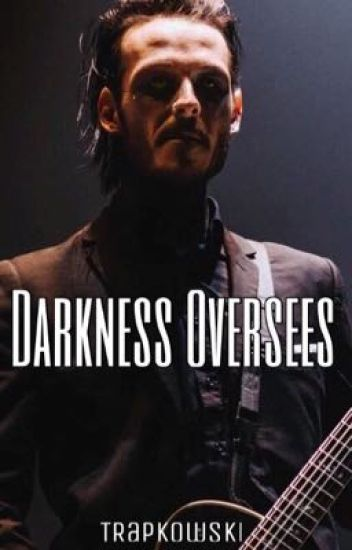 Darkness Oversees | Werewolf! Ryan Sitkowski AU