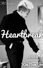 Heartbreack (KIM NAM JOON)(RAP MONSTER)(BTS) by BeatrizCALetelier
