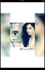 Instagram; continuacion de escondida by Jota555