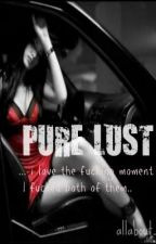 PURELUST by allabout_green