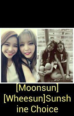 [Moonsun] [Wheesun] Sunshine Choice