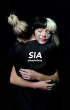 Sia by peoplefacts
