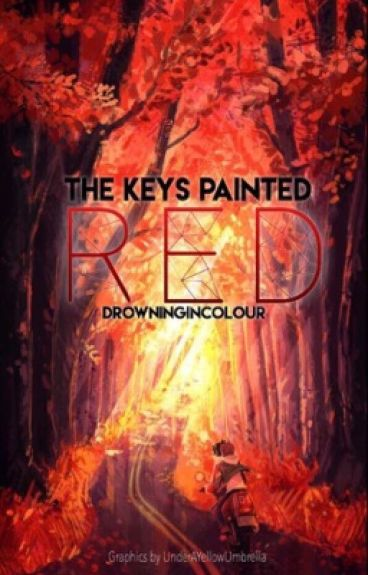 The Keys Painted Red [Klance]