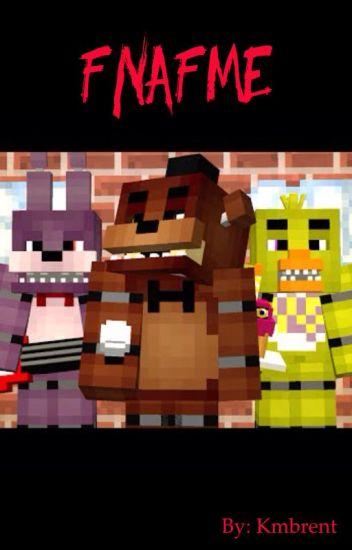 Five Nights At Freddy's Minecraft Edition
