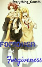 Forgotten and Forgiveness by Everything_Counts