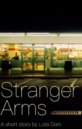 Stranger Arms by LolaDom