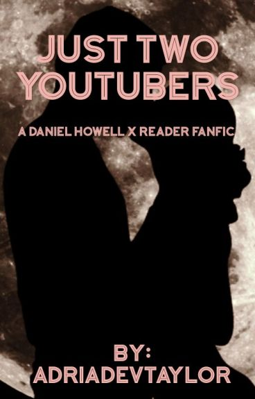 Just Two YouTubers ~ A Danisnotonfire x Reader