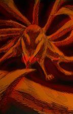 Warriors: Nine-TailsSpirit's Rise by SanzterUnderRise