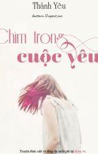 CHÌM TRONG CUỘC YÊU by NganAnhhh