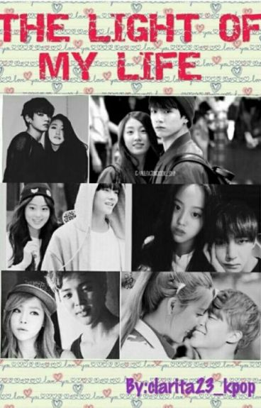 The Light Of My Life ( BTS X The Ark ) Completed