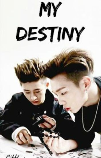 My destiny - Double B (Editando)