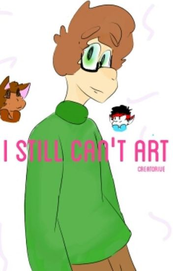 I Still Can't Art