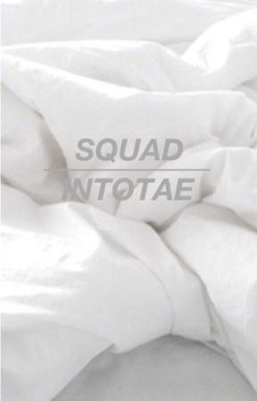squad | gmw  by glossjeon