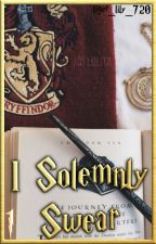 I Solemnly Swear    Book One of the Pure-Blooded series by tiger_lily_720