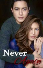 Never Again  by MaiChardPaMore