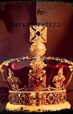 Enamorado De Un Príncipe.(Zp) by Saritacraft22