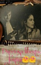 Preciosa Libertad Jortini  by vaniapop