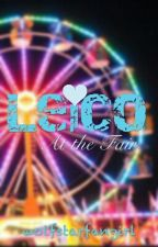 Leico At The Fair by wolfstarfangirl