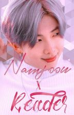 Rap Monster x reader{COMPLETED} by JungkooksWaifu4Life